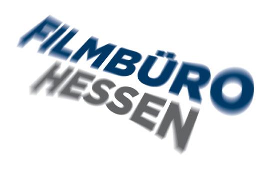 Logo Filmbüro Hessen