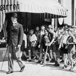 """Filmstill aus """"Emil und die Detektive"""" (1931)"""