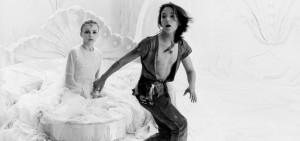 """""""Die unendliche Geschichte""""BRD 1983/1984Tami Stronach, Noah Hathaway"""