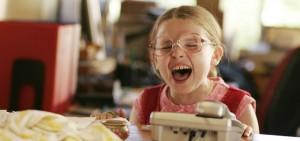 """Little Miss Sunshine"" USA 2005 Abigail Breslin"